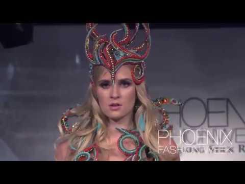 Phoenix Fashion Week & Cox Media: Episode 1