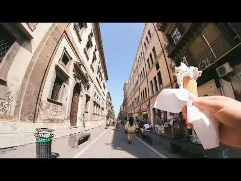 Palermo camera test 2