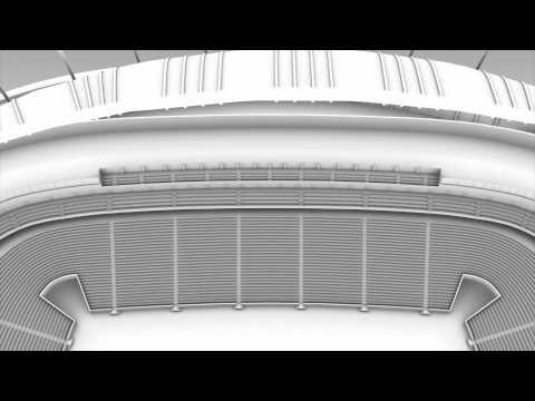 World Cup 2022: Qatar unveils new design of Khalifa International Stadium