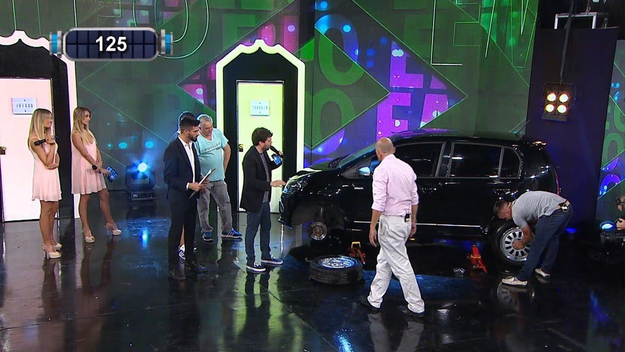 Las Puertas - Programa 13  01  17
