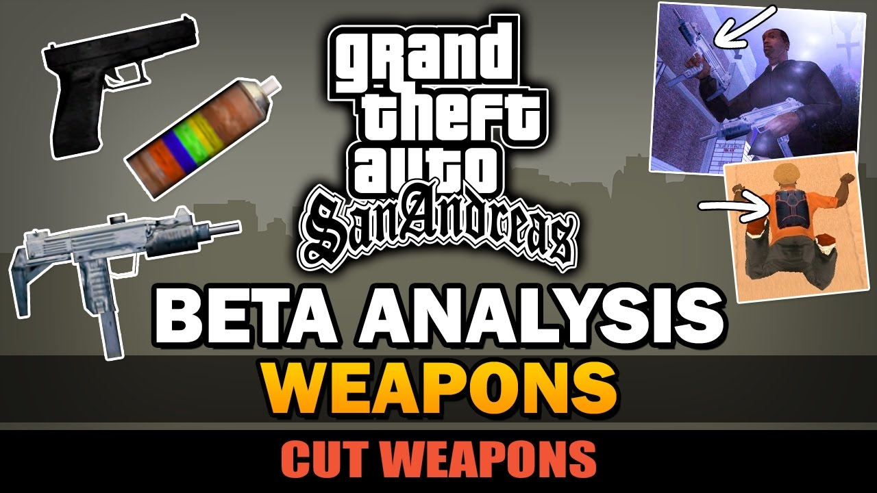 gta san andreas beta map download