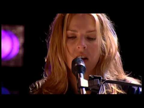 Diana Krall -  Love Letters - Live at Paris Olympia 2001 - HD