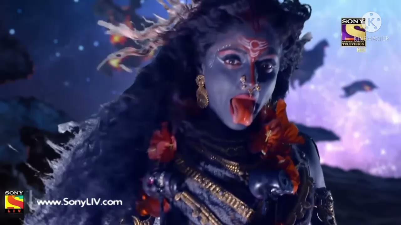 Download Ma Sukh Dukh Nivarini song from Vighnaharta Ganesh  Mahakali Mantra  