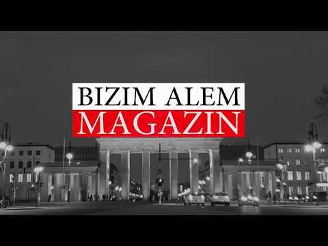 TDBir.tv Bizim Alem Magazin programı 4.yayın (12 nisan 2018)