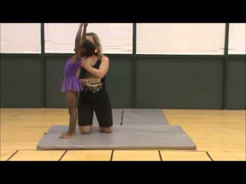 MSAPA DANCE