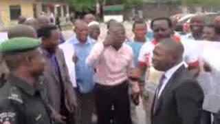 efcc accept petition against alison madueke in lagos festour