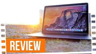 MacBook (2015) - Review