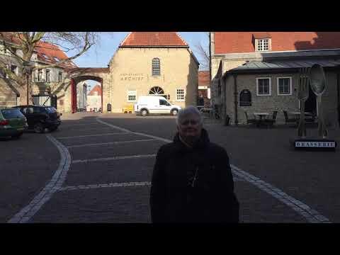 Citytrip Bergen op Zoom