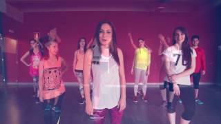 Chayanne - Madre Tierra (Oye) Zumba Fitness