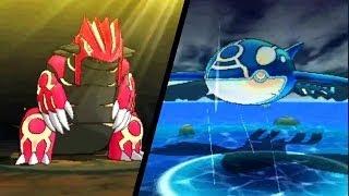 Pokemon: Omega Ruby & Pokemon: Alpha Sapphire - Ingame-Trailer zur Neuauflage des 3DS-Spiels