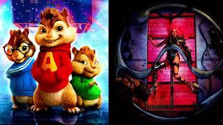 Элвин И Бурундуки Поют Lady Gaga - Alice    | Alvin And The Chipmunks Sing Леди Гага - Алиса