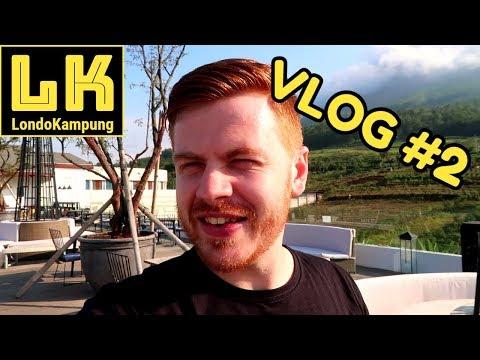 Liburan Sama Istri Di Rock (Batu, Jawa Timur)   Amarta Hills Hotel (Vlog #2)