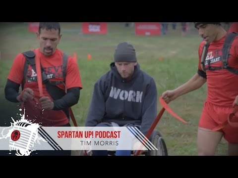 Paralyzed in an Accident this High Achiever Teaches the 3 P's of Success ep.094