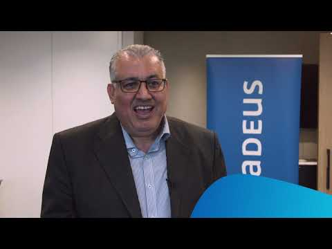 Amadeus Retail Roadshow  Pacific Travel Channels, 2019