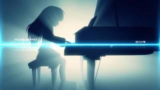 Nightcore - Numb (Piano)