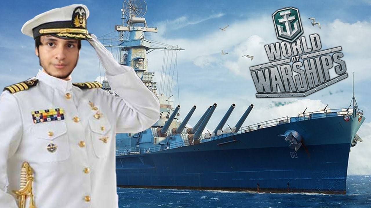 Ha Vuelto Douglas El Marinero - World Of Warships