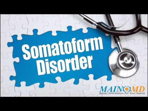 somatoform disorders 1 somatoform disorders brian a fallon, md nys psychiatric institute columbia university somatoform disorders zsomatization disorder zundifferentiated somatoform disorder.