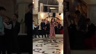 Посвещает сестре на свадьбу на казахском языке