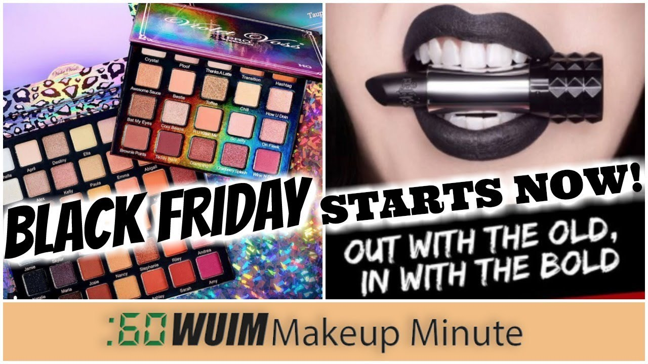 Discussion on this topic: Too Faced's Black Friday Sale Includes A , too-faceds-black-friday-sale-includes-a/