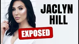 JACLYN HILL DID TO MANY MAKEUP COLLABS