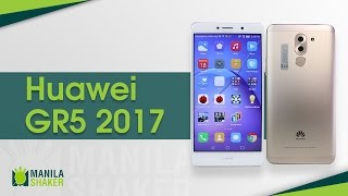 huawei GR5 2017 Full Review  Camera Review