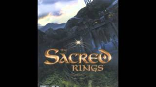 Aura 2 The Sacred Rings - Nikifor