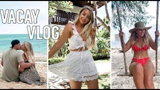 A WEEK IN PARADISE! EXPLORING LOMBOK, INDONESIA!