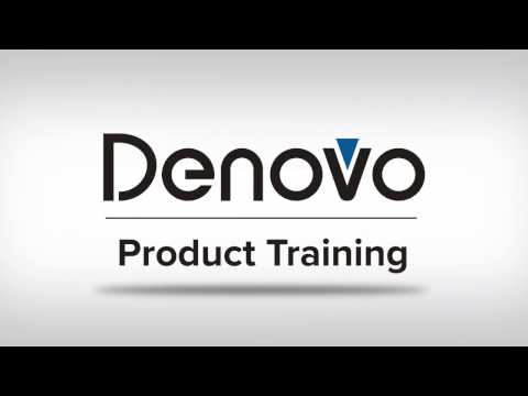Application Builder Module Training | JD Edwards EnterpriseOne | Denovo
