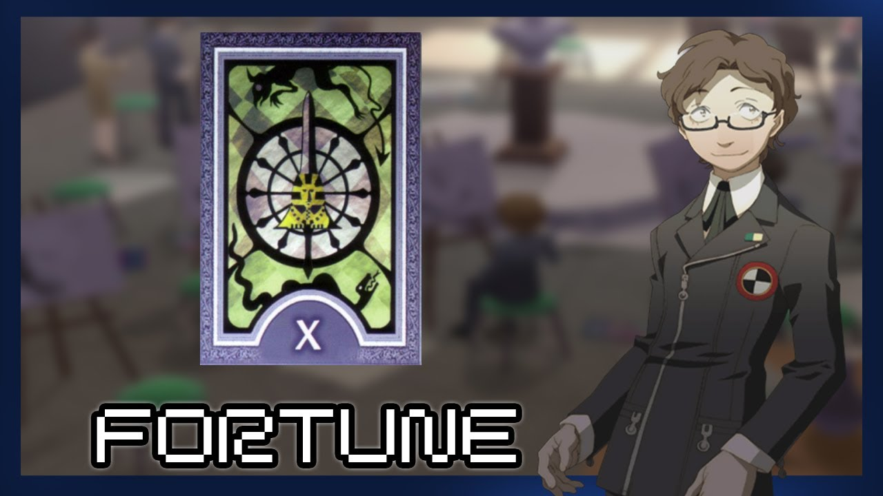 how to start the tower social link in persona 3