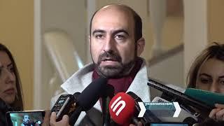Նարեկ Բաբայանը՝ Մարզահամերգային համալիրում չարաշահումների մասին