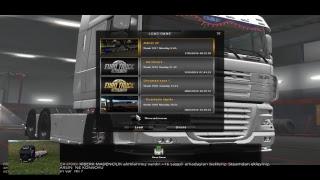 Euro truck simulator 2 //// Un poco de Euro //// TP Otto