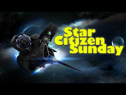 Star Citizen Sunday - Meet The Herald! Pax Aus + More News & Info