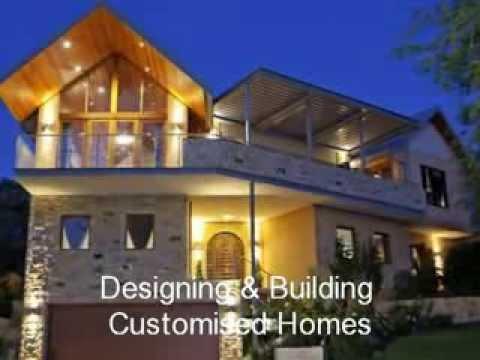 Luxury Home Builders Perth Wa