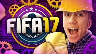 HOW TO BUILD SQUADS   FIFA 17