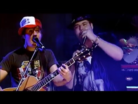 Jason Mraz - Curbside Prophet [Live at the Eagles Ballroom]
