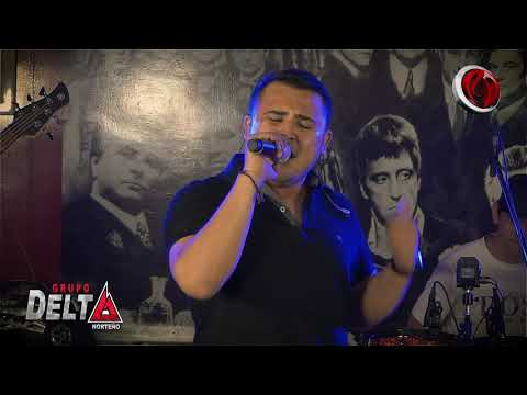Download Grupo Delta - Se Cae La Corona l En Vivo