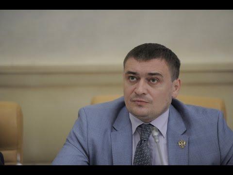 Серёгин Сергей Николаевич - начальник отдела МЧС России