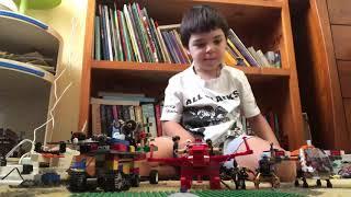 Frank's Ninjago LEGO Firstbourne Dragon