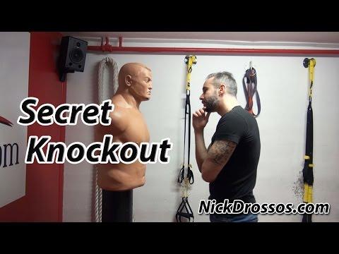Secret Knockout