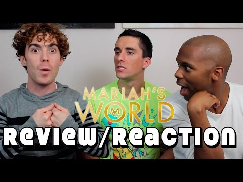 Mariah's World Premiere - Review/Reaction
