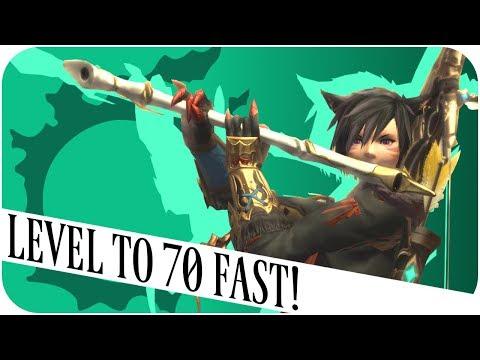 Смотрите сегодня FFXIV Stormblood: Ixion Fate Guide