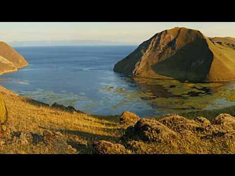 0124P Славное море, священный Байкал...