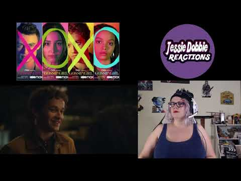 Download GOSSIP GIRL S1 E2 REACTION!! Part 1 She's Having a Maybe