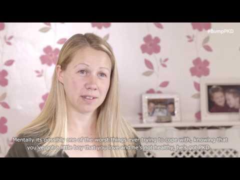 Life with Polycystic Kidney Disease (PKD)