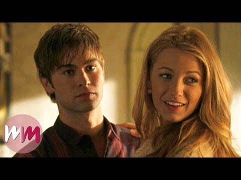 Thumbnail: Top 10 TV Characters That Should Have Ended Up Together