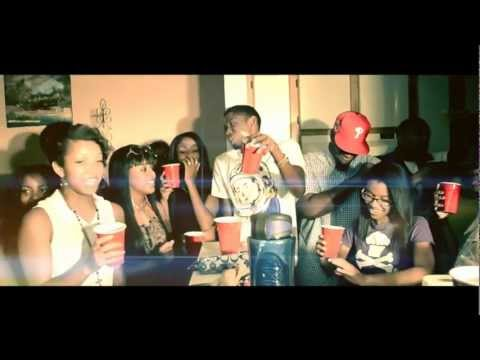 J ROC | #KickBack (They $ay Cool) | MUSIC VIDEO