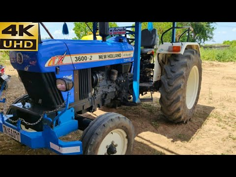 new-holland--3600-2-4x-power-tractar-review-|-new-holland-tractar-power-|-come-for-village|-cfv-|