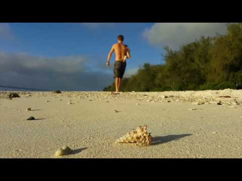 The Cook Islands with Kids by The Blonde Nomads