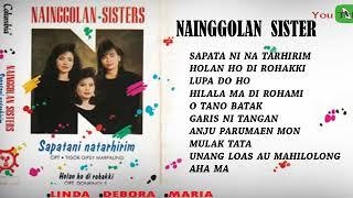 NAINGG0LAN S1STER5 V0l 1 - Lagu BATAK Jaman Dulu