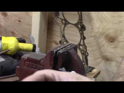 Honda 6.5 HP Clone How to Install Camshaft/Timing | Doovi